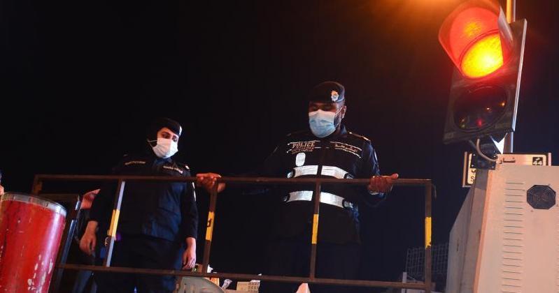 科威特将实施宵禁控制疫情