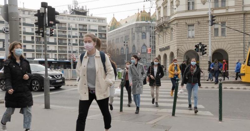 匈牙利收紧疫情防控措施